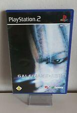 Galerians Ash für Playstation 2 PS2 PS 2 *OVP+Anleitung A6525