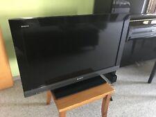 Sony Bravia KDL-37EX402 94 cm (37 Zoll) 1080p HD LCD Fernseher