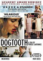 Dogtooth [Blu-ray] [DVD][Region 2]