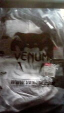 VENUM trainer lite sports bag mma bjj muay thai kickboxing martial arts workout
