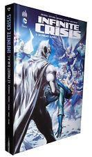 COMICS - URBAN COMICS - INFINITE CRISIS T.01 : LE PROJET O.M.A.C.