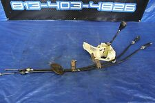 2002 02 ACURA RSX-S OEM FACTORY 6 SPEED SHIFTER BOX & CABLES K20A2 DC5 PRB #4273