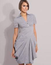 Karen Millen Cotton Blend Striped Dresses for Women
