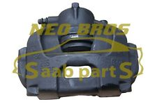 SAAB 9-3 03-04 FRONT RIGHT BRAKE CALIPER, 284MM, USED, 93172171