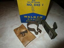 NORS Walker 5145 Rear Tail Pipe Hanger 1957 Mercury All Dual (L.H.) MG-55226-C