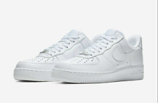 NIKE AIR FORCE 1 '07 TRIPLE WHITE 315122 111 sizes 2.5Y-14 *BRAND NEW IN BOX