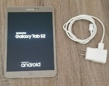 Samsung Galaxy Tab S2  8.0 SM-T710  32GB  Wi-Fi  GOLD (used)