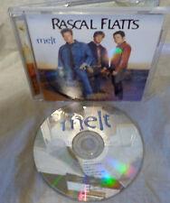 RASCAL FLATTS--MELT--11 SONG CD--L@@K
