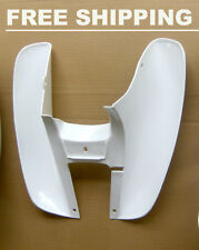 Yamaha Chappy LB50 LB80 50 80 Front Cover Legshield Leg Shield - FREE SHIPPING
