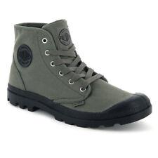 Palladium Pampa Hi BOOTS Shoes High Top Men Sneaker Stonewashed 02352-090 UK 12