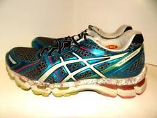 Asics Gel-Kayano 19 Women's Cross Training Running Shoes Sneakers T392N Size 8