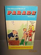 Parade comic book no 2 comic book 1969 Very good condition
