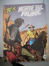 TEX originale n. 418 MORTE SUL FIUME, 1995 - DISCRETO LEGGI BENE!