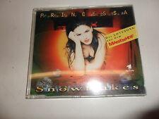 CD Princessa – Snowflakes
