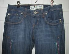 LTB 1948 Little Big Women's Low Rise Jeans - Size 30 x 32