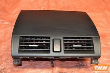 04-09 Mazdaspeed3 OEM Factory Center Dash Cover w/ Vents OEM
