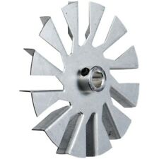 "Carrier Alum Fan Blade 12 Blade 3 1/4"" Dia Cw 5/16"" Bore LA01ZC003 By Packard"