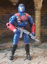 GI Joe Action Force Valor vs Venom Cobra Viper