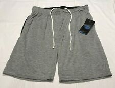 Lu Lacrosse Unlimited Basic Lacrosse Shorts Grey Youth size Sm New with tag