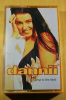 Dannnii Minogue Jump to the beat Cassingle C10482