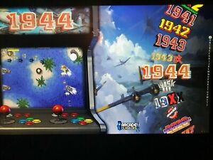 CoinOps X USB 128GB Legends Ultimate Add 5800+ Games CoinOpsX Arcade & Console