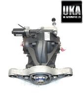 2016 BMW M4 COMPETITION 3.0 TWIN TURBO REAR DIFFERENTIAL 3:46 RATIO 809047301