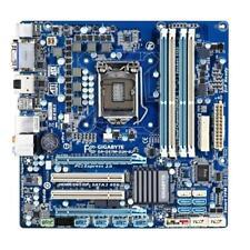 Gigabyte GA-Q67M-D2H-B3 Rev.1.0 Intel Q67 Mainboard Micro ATX Sockel 1155 #31179