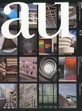 A+U 474  Reinvigorating 20th Century Masterpieces (Architecture and Urbanism)
