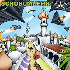CD SCHUBUMKEHR I Sampler Musik Hardcore Ska Punkrock Österreich Austria Rise or