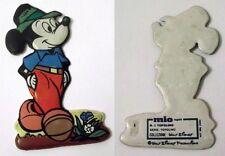 Figurina Morbida MIO Walt Disney - N.1 Topolino Serie Topolino