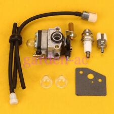 Carburetor Gasket For 16100-ZM3-803 Honda GX22 UMK422 Fuel Filter Primer bulb