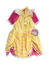 NWT Lalaloopsy Dress Up Kids Dress Crumb Crumbs Sugar Cookie