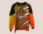 Adidas Liverpool 1995/1997 Goalkeeper Shirt Size Small Retro Vintage Excellent