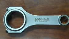 """Molnar Connecting Rods with ARP 2000 3/8"""" Bolt - Porsche 944 S2 944 Turbo 968"""