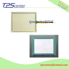 Touch screen panel for 6AG1643-0AA01-4AX0 SIPLUS TP277 6 TOUCH with Protect film