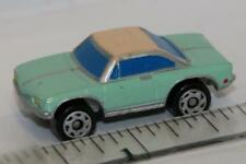 MICRO MACHINES CHEVY / CHEVROLET CORVAIR # 2
