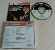 CD CLASSIQUE ANTAL DORATI KODALY BARTOK 10 TITRES 1990 COMPILATION MERCURY