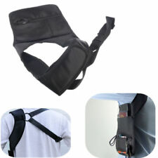 Hidden Underarm Pocket Shoulder Bag Wallet Pouch for Mens Outdoor Sports Travel