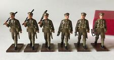 Trophy Miniatures WW1 GW2 25th Division RETIRED