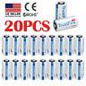 Trustfire Battery CR123A 123A DL123 EL123 3 Volt Batteries For Camera (20 Pack)