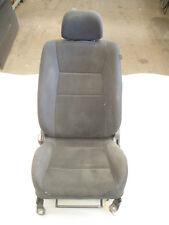 Mitsubishi Lancer CS Sitz Vorne Links (7) Fahrersitz