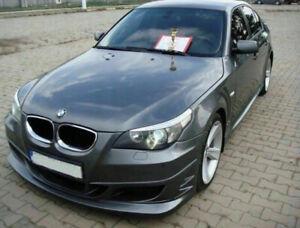BMW 5 E60 FULL BODY KIT ATS LOOK