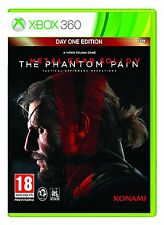 Metal Gear Solid V The Phantom Pain DayOne Edition Xbox • Digital Bros 40129270