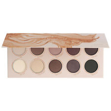 "ZOEVA ""Naturally Yours"" Eyeshadow Palette (10 shades) NEU&OVP"