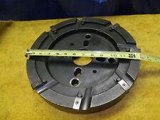 "13 inch diameter surface face mill finishing 2-1/2"" arbor 13"" dia nt/ Sandvik"