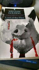 Lord of the Flies by William Golding Paperback 0571084834