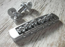 Schaller STM Tunamatic Roller Bridge Satin Chrome M5/M8