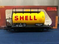 Piko #38759 Christmas EggNog Tank Car Discontinued G-Scale