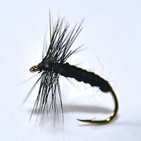 trout flies---- Details about  /grayling snipe bloa hayabusa 751 size 10