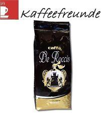 Caffe De Roccis Qualita Oro Intenso Crema Espresso 1kg Bohnen